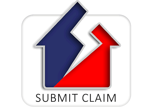 Submit Claim Page
